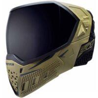 Empire EVS Paintball Maske (oliv / schwarz)