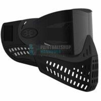 Empire E-Flex Paintball Maske (schwarz)