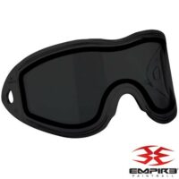 Empire Vents / E-Flex Paintball Thermal Maskenglas (Ninja)