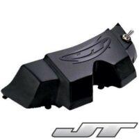 JT Vortex Fan Maskenventilator (schwarz)