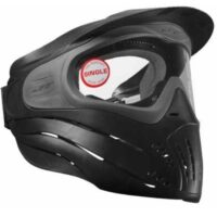 JT Premise Field Paintball Maske (schwarz)