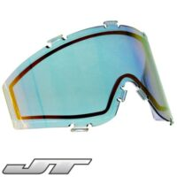 JT Spectra Paintball Thermal Glas (Sky mirror)