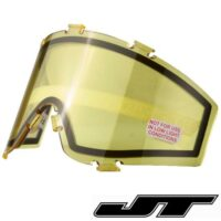 JT Spectra Paintball Thermal Maskenglas (gelb)