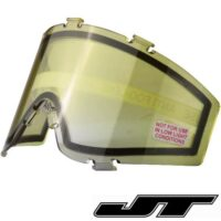 JT Spectra Paintball Thermal Maskenglas (fade gelb)