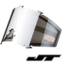 JT Spectra Paintball Thermal Maskenglas (Chrom - Silver Mirror)