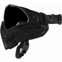 Push Unite Paintball Maske (Black Camo)