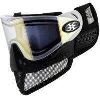 Tippmann E-Mesh Airsoft & MagFed Maske (weiss)