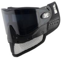 Tippmann E-Mesh Airsoft & MagFed Maske (schwarz)