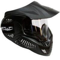 Valken Annex MI-3 Paintball Field Maske (schwarz)