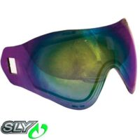Valken Profit Paintball Thermal Maskenglas (Purple / lila)