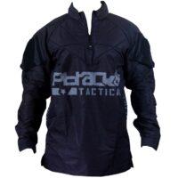 PBRAck Tactical Paintball Jersey (schwarz)