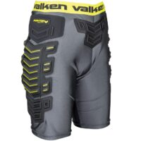 Valken Phantom Agility Paintball Slide Shorts (schwarz)