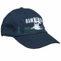 Hammerhead Paintball Baseball Cap