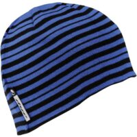 DYE Gator Beanie Paintball Mütze (schwarz/blau)