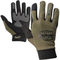 Valken Tactical Sierra II Paintball Handschuhe (oliv)