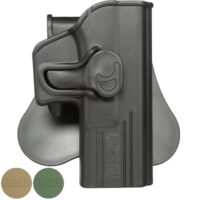 Amomax Paddleholster für Glock 19/23/32 Modelle