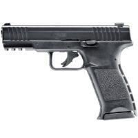 Umarex T4E TPM1 Ram Paintball Pistole (Cal .43) - schwarz