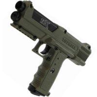 Tippmann TPX / TiPX Paintball Pistole (oliv)