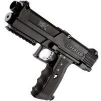 Tippmann TPX / TiPX Paintball Pistole (schwarz)