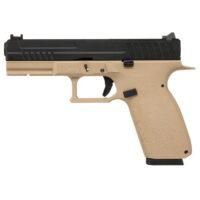 KJ Works KP-13 GBB Airsoft Pistole (tan)