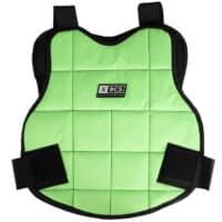 XRCS Paintball Brustpanzer / Oberkörperschutz (grün)