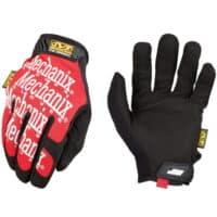 Mechanix Original Handschuhe (rot)
