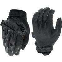 Mechanix 0.5 mm M-Pact Handschuhe (schwarz)