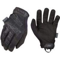 Mechanix Original Covert Handschuhe (schwarz)