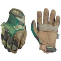 Mechanix M-Pact Handschuhe (woodland)