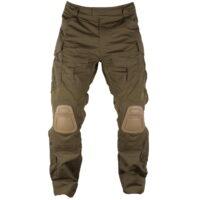 Delta Six Tactical Pants / Combat Pants V3 mit Protectoren (Coyote / Desert Tan)