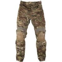 Delta Six Tactical Pants / Combat Pants V3 mit Protectoren (Multicam)