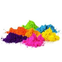 Farbpulver für Paintball & Airsoft Minen (75g Beutel)