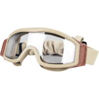 V-Tac Tango-Thermal Airsoft Schutzbrille TAN