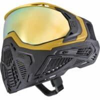 HK Army SLR Paintball Pro Thermal Maske (Midas)
