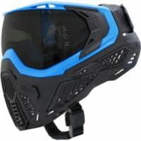 HK Army SLR Paintball Pro Thermal Maske (Sapphire)