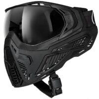 HK Army SLR Paintball Pro Thermal Maske (Midnight)