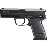 Heckler & Koch USP Airsoft Pistole (schwarz)