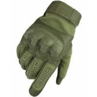Delta Six ProTac V2 Tactical Gloves / Taktische Vollfingerhandschuhe (oliv)