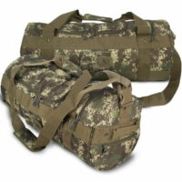 Planet Eclipse GX2 Holdall Paintball Tasche (HDE Camo)