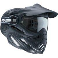 Proto Switch FS Paintball Thermal Maske (schwarz)