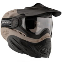 Proto Switch FS Paintball Thermal Maske (Tan)