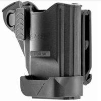 Umarex Holster für T4E HDR 50 SelfDefence Revolver (schwarz)