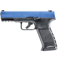 Umarex T4E TPM1 Ram Paintball Pistole (Cal .43) - blau