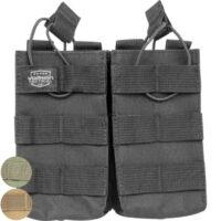 Valken Tactical Molle Magazine Pouch / Magazintasche M16 / M4 / AR-15 (Double)