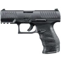 Walther PPQ M2 T4E RAM Paintball Pistole (Cal. 43) - schwarz