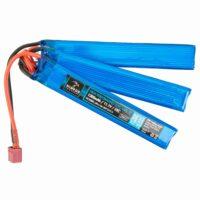 Nimrod 11,1V 1300mAh 25C LiPo Triple Stick Type (T-Plug)